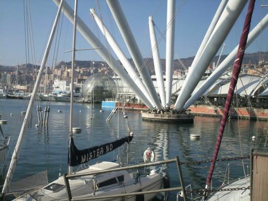 porto vecchio - Genova (2726 clic)