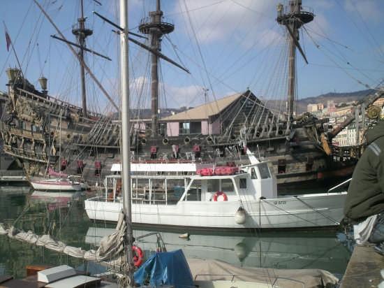 galeone - Genova (2440 clic)