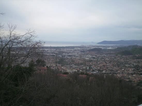 vista da San Carlo - Massa (2445 clic)