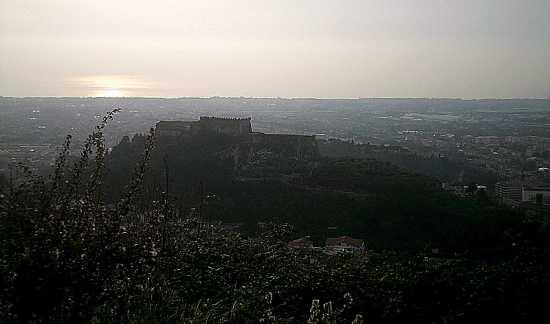 castello nalaspina - Massa (2522 clic)