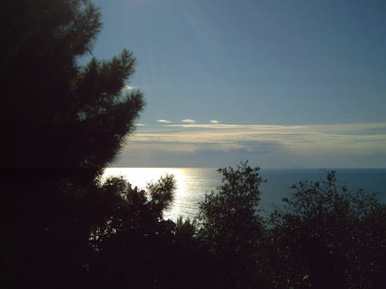 dall'alto di monte marcello - Montemarcello (2868 clic)