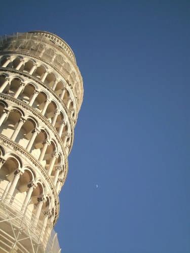 la torre di pisa (2058 clic)
