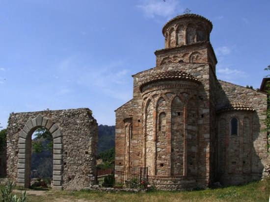 S.Giovanni Theristis - Bivongi (3972 clic)
