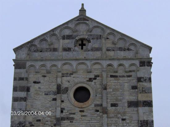 San Michele di Salvennor - PLOAGHE - inserita il 18-Feb-09