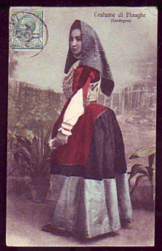 costume di Ploaghe (6067 clic)