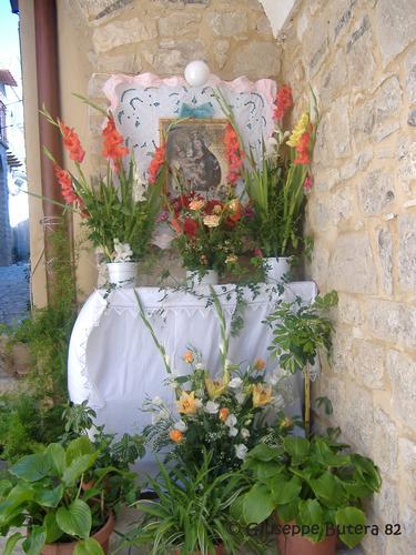 bisacquino altare madonna del balzo (1145 clic)