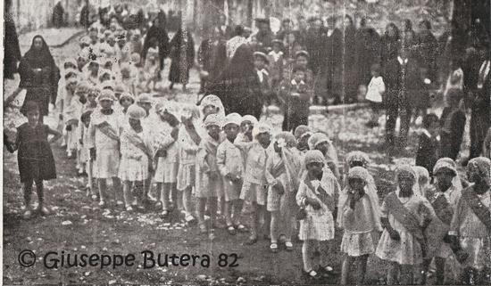 bisacquino vecchie foto (1921 clic)