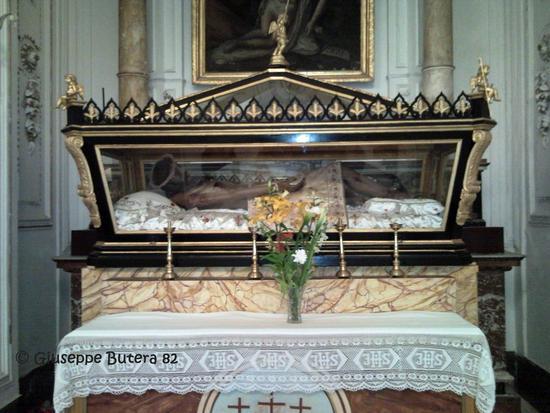 bisacquino ulna chiesa madre (1397 clic)