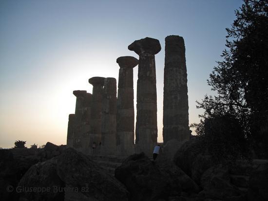 agrigento valle dei templi (1263 clic)