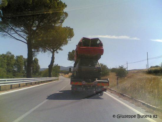 trasporti in sicurezza - Corleone (1549 clic)