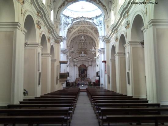 Bisacquino Chiesa Madre (1131 clic)