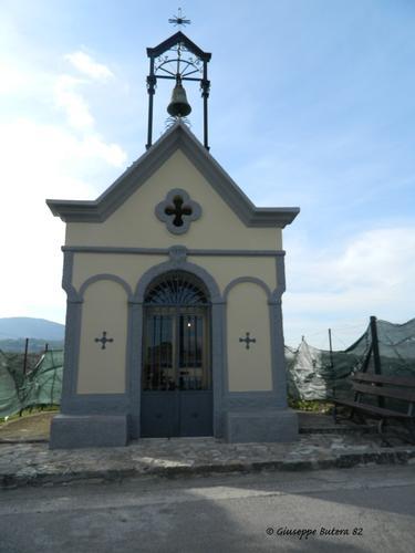 Bisacquino Chiesa Madre (1248 clic)