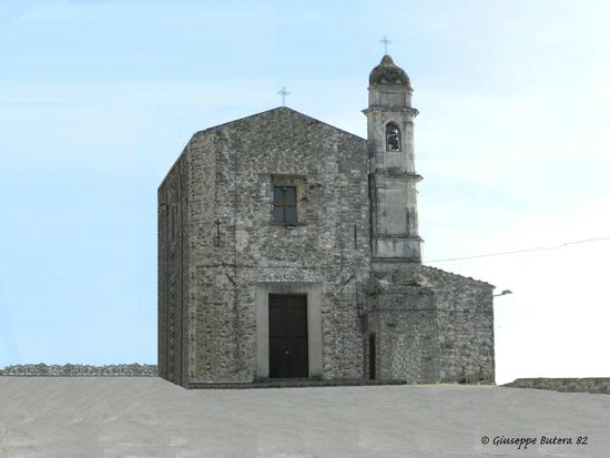 Bisacquino Chiesa San Francesco d'Assisi (1350 clic)