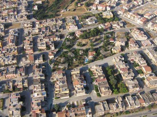 Villaggio Trieste Montevago (3847 clic)