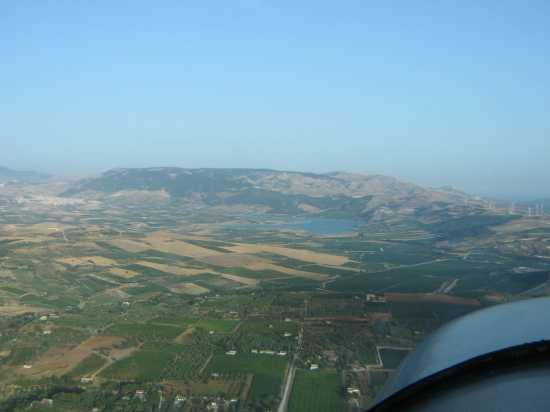lago arancio - Montevago (3399 clic)