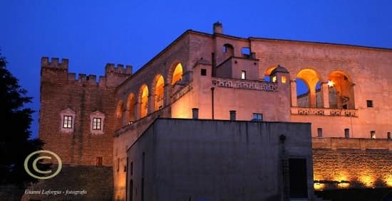 Il Castello - MESAGNE - inserita il 22-Feb-09