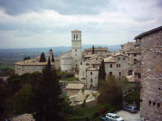 Assisi (4215 clic)
