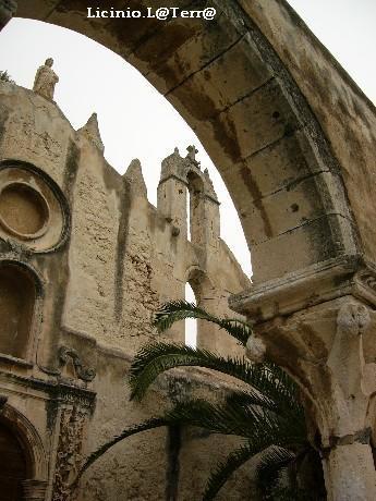 Chiesa - Siracusa (2650 clic)