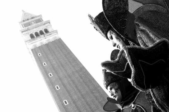 Carnevale venezia 2009 - Udine (2758 clic)