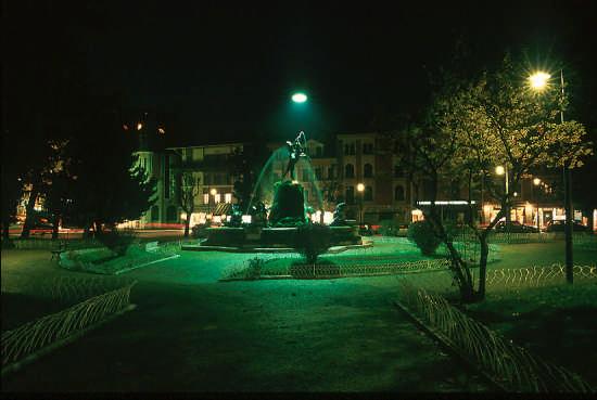Giardini di Asiago (2590 clic)