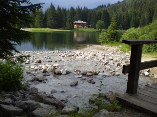 Montagna - Pejo (2082 clic)