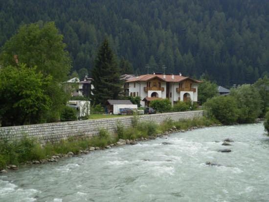 Montagna - Pejo (2170 clic)