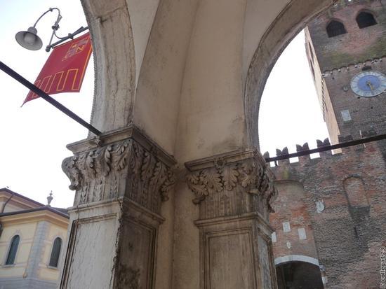 Il centro di Noale (1622 clic)