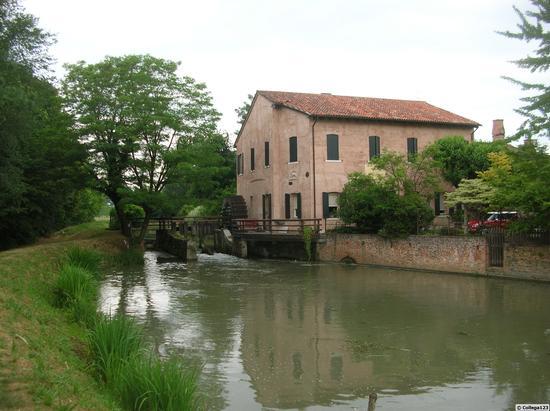 Il Mulino - Noale (2469 clic)