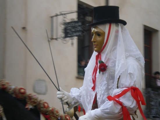 Sa Sartiglia 2009  - Oristano (4322 clic)