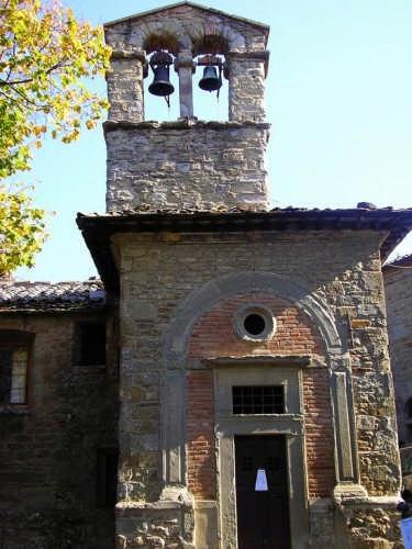S.CRISTOFORO - Cortona (3111 clic)