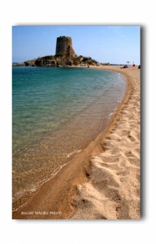 Torre di Barisardo - Bari sardo (5422 clic)