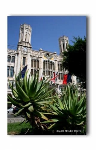 Cagliari, Municipio (3357 clic)