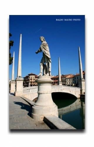 Prato della Valle - Padova (2807 clic)