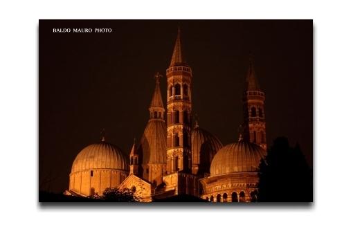 Cupole e Minareti - Padova (2919 clic)
