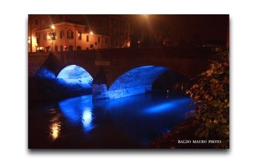 Ponte Tadi - Padova (3343 clic)