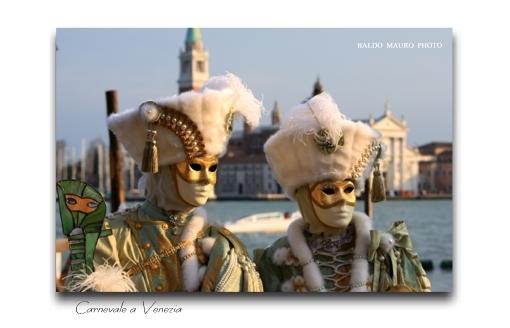 Carnevale a Venezia (2702 clic)