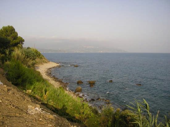 PUNTA LICOSA - Castellabate (3095 clic)