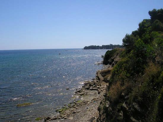 PUNTA LICOSA - Castellabate (3500 clic)