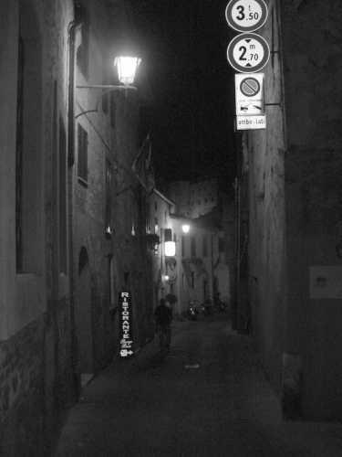 VICOLO - Montepulciano (2199 clic)