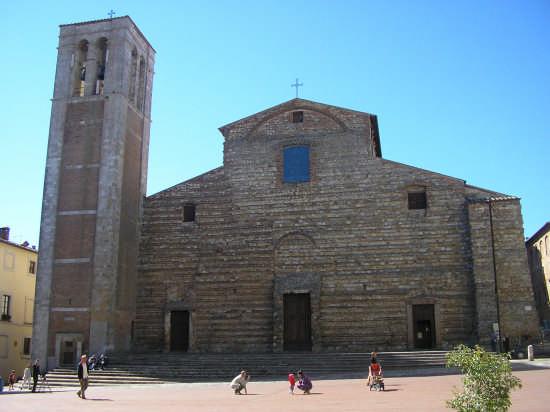 DUOMO - Montepulciano (2295 clic)