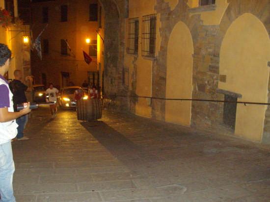 PROVE BRAVIO DELLE BOTTI 2008 - Montepulciano (1689 clic)
