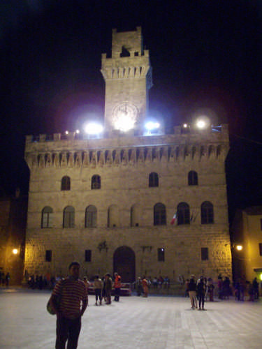 BY NIGHT - Montepulciano (2211 clic)