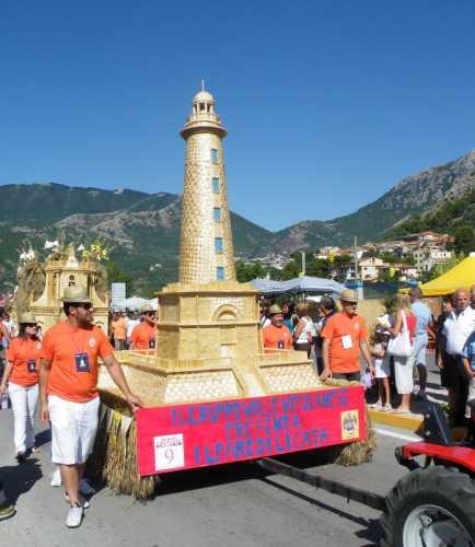 FESTA DEL GRANO 2009 - Foglianise (2426 clic)