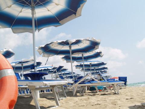 Torre San Giovanni- Spiagge Salentine - Alliste (2638 clic)