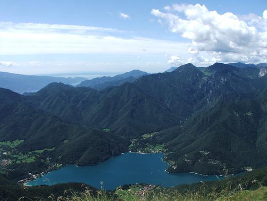 Valle di Ledro  (2583 clic)