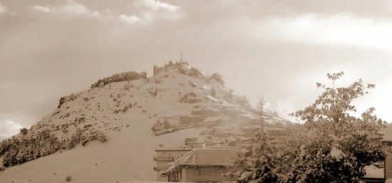 Neve a Mistretta (4178 clic)