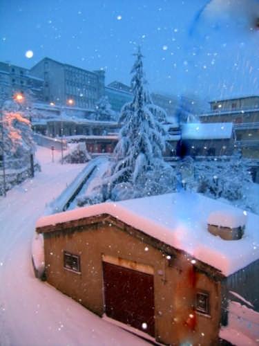 Neve a Mistretta (4076 clic)