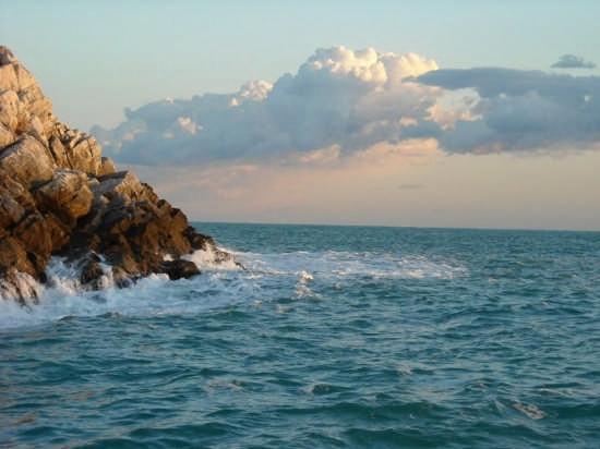 cielo terra mare - Portovenere (3707 clic)