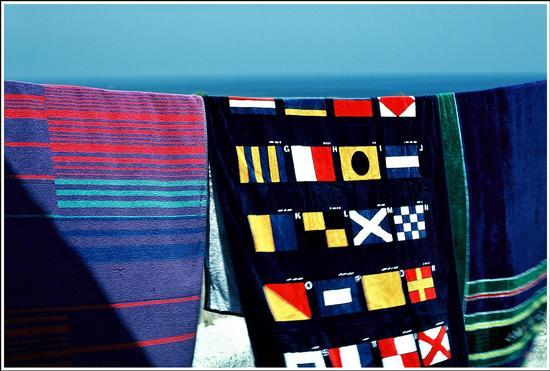 1988 :sogno a colori  - Favignana (2473 clic)