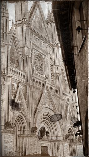 forse come  un tempo - Orvieto (2604 clic)